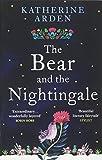 #10: The Bear and the Nightingale (Winternight Series)