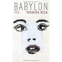 Babylon: Roman
