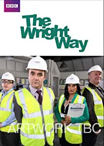 The Wright Way [DVD]
