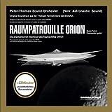 Raumpatrouille Orion (Ltd. Edition, handsigniert)