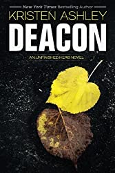 Deacon (Unfinished Heroes ) (Volume 4) by Kristen Ashley (2014-10-01)