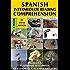 Spanish Intermediate Reading Comprehension - Book 2