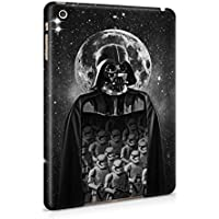 Star Wars Darth Vader With Stormtroopers Army Moon Apple iPad Mini 2 / iPad Mini 3 Hard Plastic Case Cover