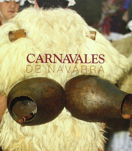 Carnavales de Navarra por Francisco Javier Tiberio López