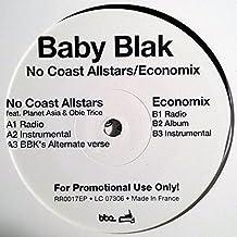 No Coast Allstars / Economix