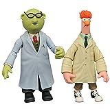Muppets The JAN168644 Select Series 2 Beaker and Bunsen Figure