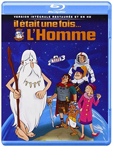 Il Etait Une Fois L'Homme / Remaster Hd [Blu-ray] [Version intégrale restaurée en HD] [Version intégrale restaurée en HD]