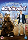 Best PARAMOUNT Movies On Dvds - Action Point (DVD) [2018] Review