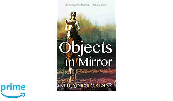 Buy Objects in Mirror: Volume 1 (Stonegate) Book Online at