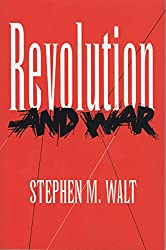 Revolution and War (Cornell Studies in Security Affairs) (English Edition)