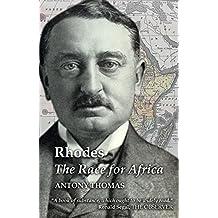Rhodes (English Edition)