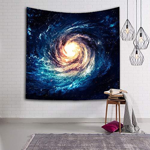 Tapisserie/Couverture Murale/Serviette de Plage Planet Series 34 153x130
