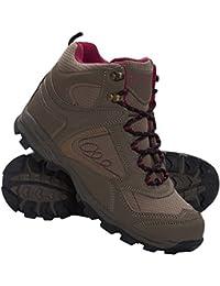 Mountain Warehouse Chaussures Femme Randonnée Trekking Semelle EVA Mcleod