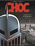 Choc - tome 2 - Les fantômes de Knightgrave (deuxième ...