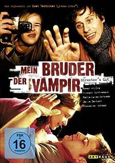 Mein Bruder, der Vampir [Director's Cut]