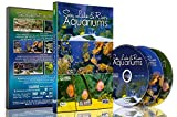 DVD Aquarium - Aquariums mer lacs et rivières 18 aquariums aux thèmes variés.