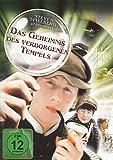 Young Sherlock Holmes : Das Geheimnis des verborgenen Tempels
