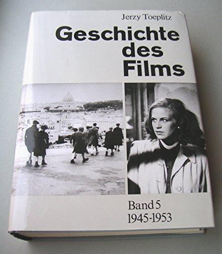 Geschichte des Films V. 1945-1953