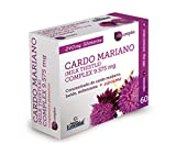 CARDO MARIANO COMPLEX 400MG NATURE ESSENTIAL