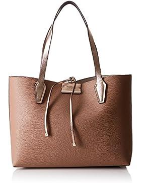 Guess Shopper damen, einkaufstasche, rosa
