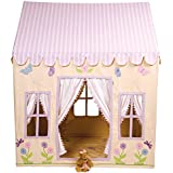 Win Green Small Butterfly Cottage Playhouse