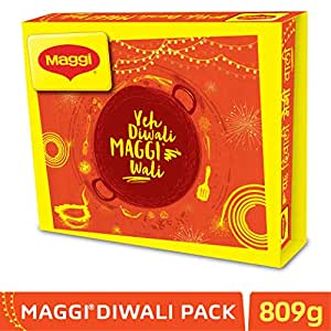 Maggi Festive Cooking, Diwali Gift Pack - 809 g