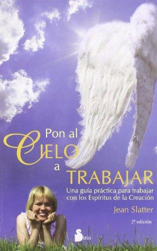 Descargar Libro Pon al cielo a trabajar (2013) de JEAN SLATTER