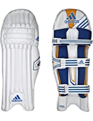 Adidas Elite Sports de cricket Batsman jambe protection Guard de batteur Pad gauche ou droite