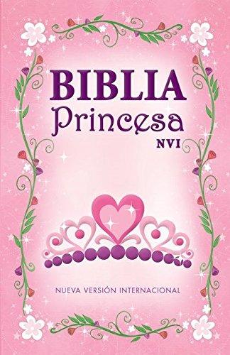 Biblia Princesa NVI por Zondervan