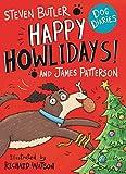 Dog Diaries: Happy Howlidays! (Dog Diaries Book Series)