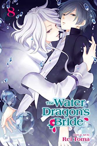 The Water Dragon's Bride 8