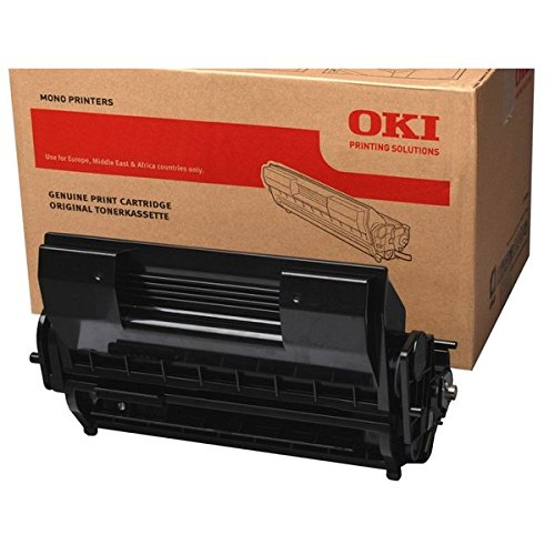 Bargain OKI Toner Cartridge for B710/B720/B730 Workgroup Mono Printers – Black Discount