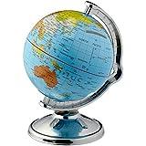 Hucha Bola del mundo (giratorio
