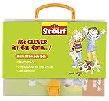 Scout Mitmach-Set: Wie clever ist das denn...!