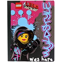 LEGO® Movie Composition Book Lucy