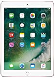 Apple  iPad Pro MM192FD/A 24,63 cm (9,7 Zoll) Retina Display (A9X, 128GB,  iOS 10) Roségold