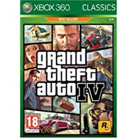 Rockstar Games Grand Theft Auto IV, Xbox