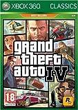 Grand Theft Auto IV - Xbox 360 - [Edizione: Regno Unito]