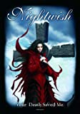 Nightwish - Higher Than Hope Flagge