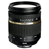 Tamron B005E, F/2,8 VC Lens, 17-50 mm
