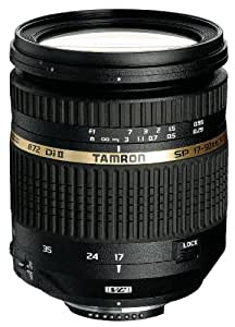 Tamron Objectif SP AF 17-50mm F/2,8 XR Di II VC - Monture Canon