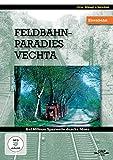 Feldbahn-Paradies Vechta - Auf 600mm durchs Moor