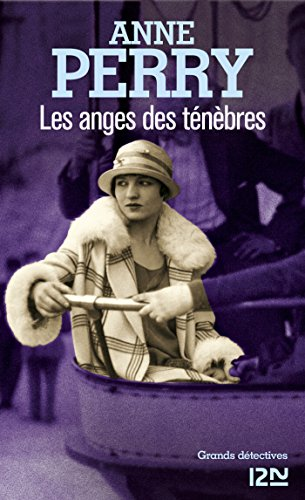 Les anges des ténèbres par Anne PERRY