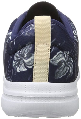 Fila Damen Base Powerbolt 2 Low Wmn Sneaker Violett (CROWN Blue)
