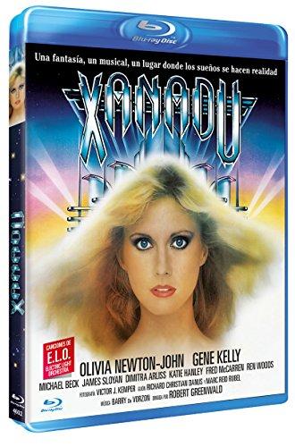 xanadu-bd-1980-blu-ray