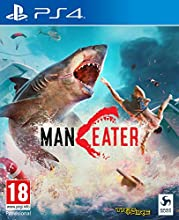Maneater - Day One Edition - PlayStation 4 [Edizione: Francia]
