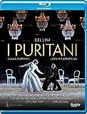 Bellini, V.: Puritani (I) [Opera] (Teatro Real, 2016) (NTSC) [Blu-ray]