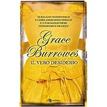 Il vero desiderio (Leggereditore) (Italian Edition)