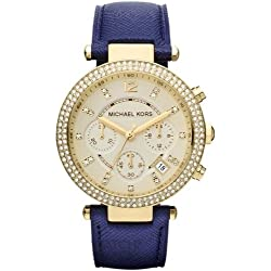 MK2280 Ladies Michael Kors Parker Chronograph Watch