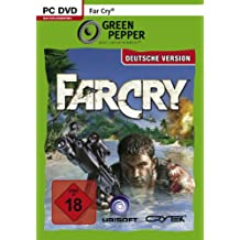 Far Cry [Green Pepper]
